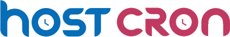 HostCron Logo